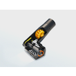STB 20 Handy turbobrush - Turbo XS product photo Laydowns Back View S