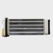 Miele Tumble Dryer Heat Exchanger - Spare Part 07138111 product photo Back View S
