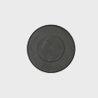 Miele Cooktop & Combiset Burner Cap - Spare Part 08281300 product photo Back View S