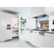 DAR 1130 Freestanding Cooker Extractor unit product photo Back View S