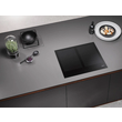 KM 7564 FL Induction cooktop product photo Back View S