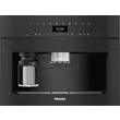 CVA 7440 VitroLine Obsidian Black Built-in coffee machine product photo