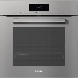 H 7860 BP VitroLine Graphite Grey Pyrolytic Oven product photo