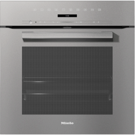 H 7264 BP VitroLine Graphite Grey Pyrolytic Oven product photo
