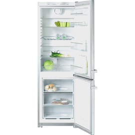 KFN 12823 SD edt/cs-1 Freestanding fridge-freezer product photo