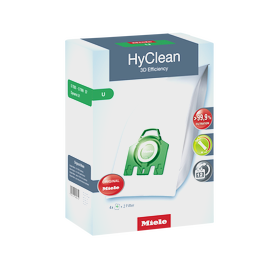 U 3D HyClean Dustbags product photo