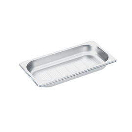 DGGL 1 Perforated steam cooking container product photo