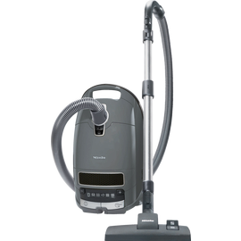 Complete C3 Family All-Rounder Graphite Grey Vacuum cleaner product photo