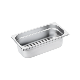 DGG 7 Unperforated steam cooking container product photo