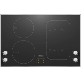 KM 6363-1 Induction cooktop with onset controls product photo