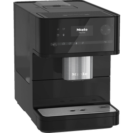 CM 6150 Benchtop Coffee Machine - Obsidian Black product photo