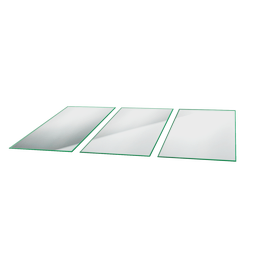 DRP 6590 W G Edge extraction panel product photo