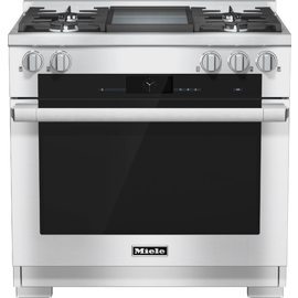 HR 1936 G 36 inch Freestanding Cooker product photo