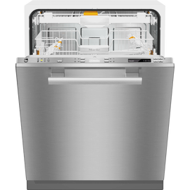 PG 8133 SCVi Fully integrated dishwasher 25A product photo