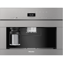 CVA 7440 VitroLine Graphite Grey Built-in coffee machine product photo