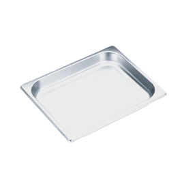 DGG 15 Unperforated steam cookingcontainer product photo