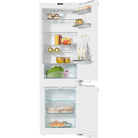 KFNS 37432 iD Built-in fridge-freezer combination product photo