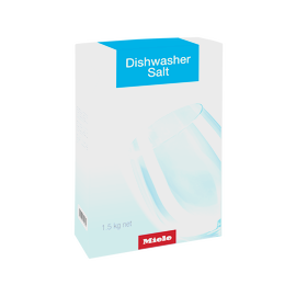 Dishwasher salt, 1.5 kg product photo