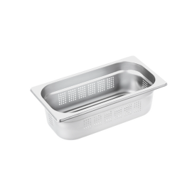 DGGL 6 Perforated steam cooking container product photo