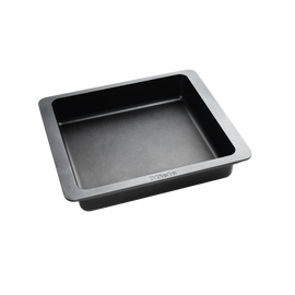 HUB 5001-XL Large Induction oven dish product photo