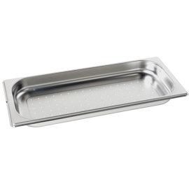 DGGL 20 XL Stainless steel perforated cooking container product photo