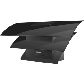DA 7198 W Triple Black Wall mounted Rangehood product photo