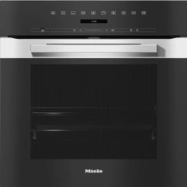 H 7260 BP PureLine CleanSteel Pyrolytic Oven product photo