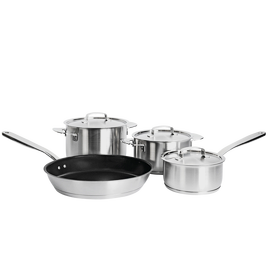 KMTS 5704-1 iittala cookware, set of 4 pans product photo
