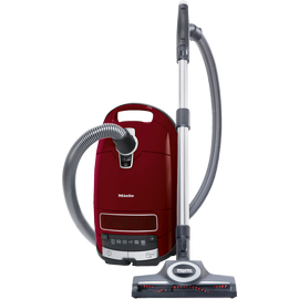 Complete C3 Cat&Dog Tayberry Red Vacuum Cleaner product photo