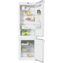 KFNS 37232 iD Built-in fridge-freezer combination product photo