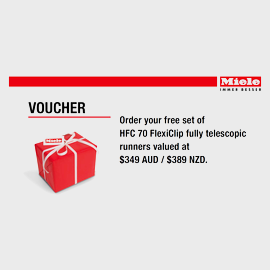 Bonus Voucher - HFC 70 FlexiClips product photo