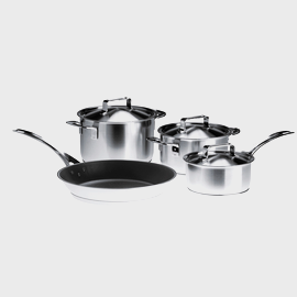 MFL Bonus KMTS 5704-1 induction cookware set product photo