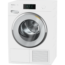 TWV680 WP Passion T1 Heat-pump tumble dryer product photo