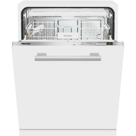 G 4960 SCVi Fully integrated dishwasher product photo