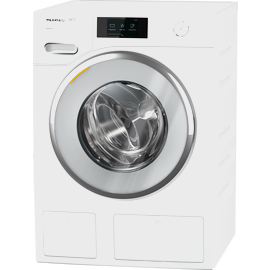 WWV980 WPS Passion W1 9KG Front-loading washing machine product photo