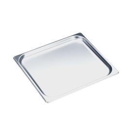 DGG 11 Unperforated steam cooking container product photo
