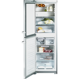 KFN 14827 SDE ed/cs-2 Freestanding fridge-freezer product photo