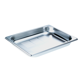 DGGL 8 Perforated steam cooking containers product photo