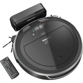 Scout RX2 Home Vision - SLQL0 30 Robot vacuum cleaner product photo