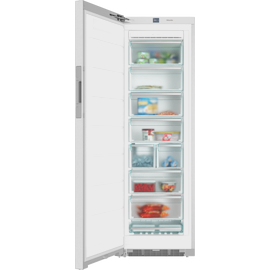 FNS 28463 E ed/cs Freestanding freezer product photo