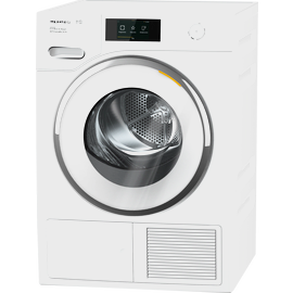 TWR 860WP 9KG Heat Pump Tumble Dryer product photo