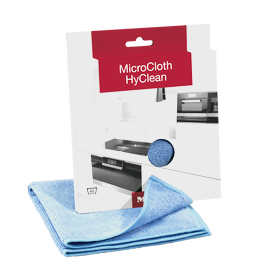 GP MI H 0011 W  MicroCloth HyClean, 1 cloth product photo