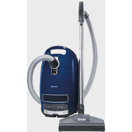 Complete C3 Comfort TotalCare PowerLine - SGME0 Cylinder vacuum cleaner product photo