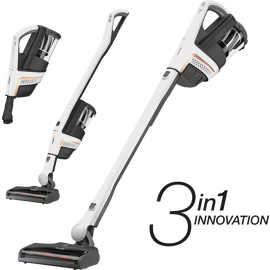 Triflex HX1 White Cordless stick vacuum cleaner product photo