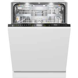 G 7599 SCVi XXL AutoDos Fully integrated dishwasher product photo