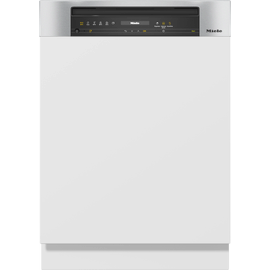 G 7319 SCi XXL AutoDos CLST Integrated dishwasher product photo
