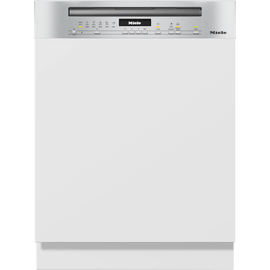 G 7104 SCi CLST Integrated dishwasher product photo