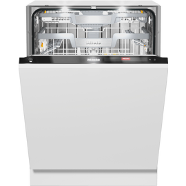 G 7969 SCVi XXL AutoDos Fully integrated dishwasher product photo