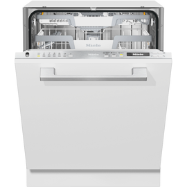 G 7154 SCVi Fully integrated dishwasher product photo