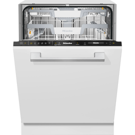 G 7369 SCVi XXL AutoDos Fully integrated dishwasher product photo